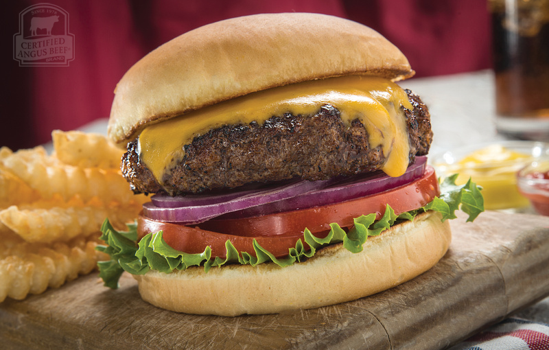 It's Burger Month! May the Fourth Be With You