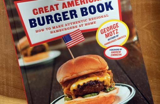 George Motz Burger America