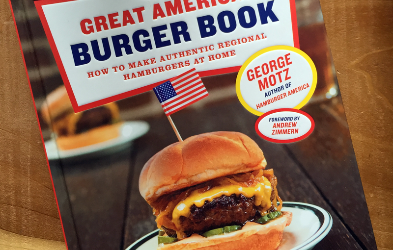 The Great American Burger