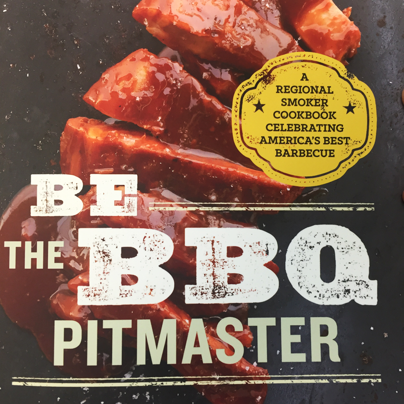 Be the BBQ Pitmaster by Will Budiaman.
