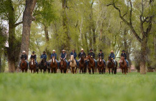 Riverbend Ranch Crew