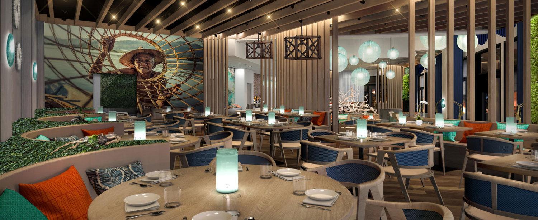 YARA Global Steakhouse, Cayman Islands